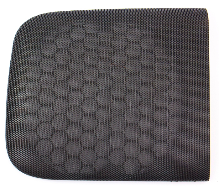 RH Rear Door Speaker Grille Cover Audi A6 C5 S6 Allroad - 4B0 035 436