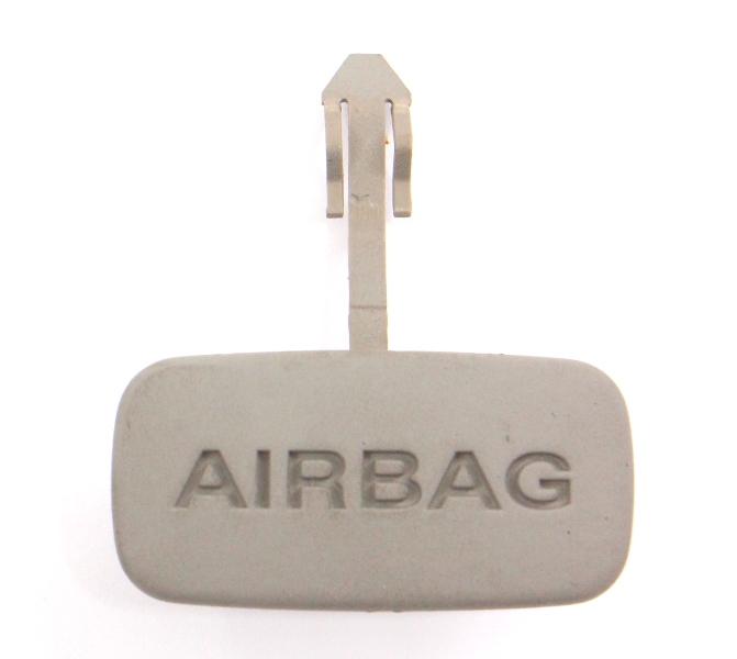 A Pillar Airbag Trim Cap Audi A6 C5 Allroad - 4B0 868 171
