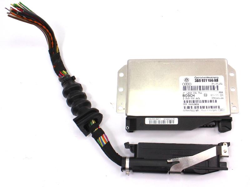 TCM TCU Transmission Computer AWM 01-02 VW Passat Audi A4 ~ 3B0 927 156 AB
