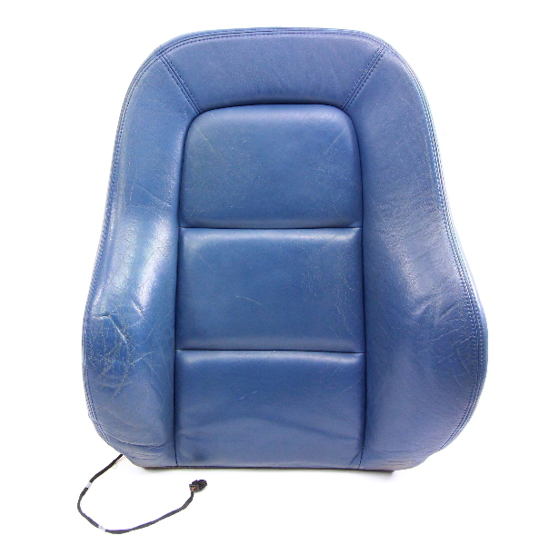Rh Front Seat Backrest Cover Amp Foam 00 06 Audi Tt Mk1