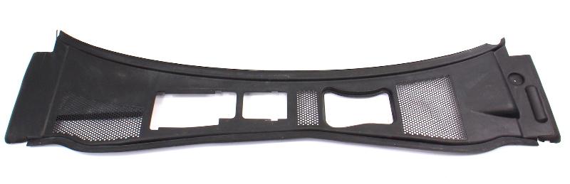 Rain Tray Cowl Plastic Cowling 01-05 VW Passat Water Deflector ~ 3B1 819 417 C ~