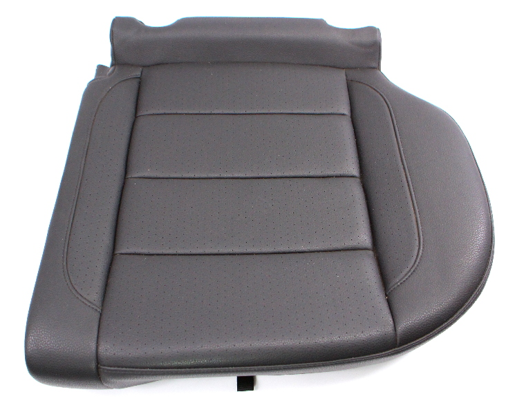 LH Rear Seat Lower Cushion 10-14 VW Jetta Sportwagen MK6 - 1K9 885 031 AJ