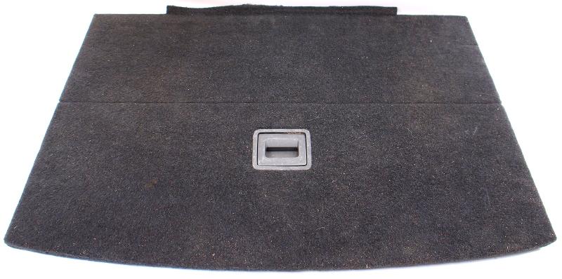Trunk Floor Carpet Mat Cover 09-14 Jetta Sportwagen MK5 Mk6 - 1K9 863 463 B