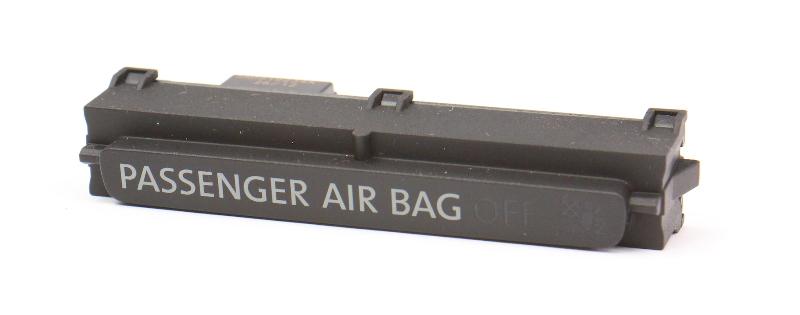 Passenger Air Bag Off Dash Light  VW Jetta Golf GTI MK6 - 5K0 919 234 A