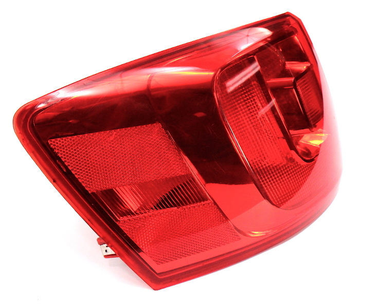 LH Outer Tail Light Lamp 11-14 VW Jetta MK6 Sedan - Genuine - 5C6 945 095