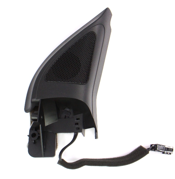 RH Mirror Tweeter Speaker Trim 09-14 VW Jetta Sportwagen MK5 MK6 - 1K9 837 974