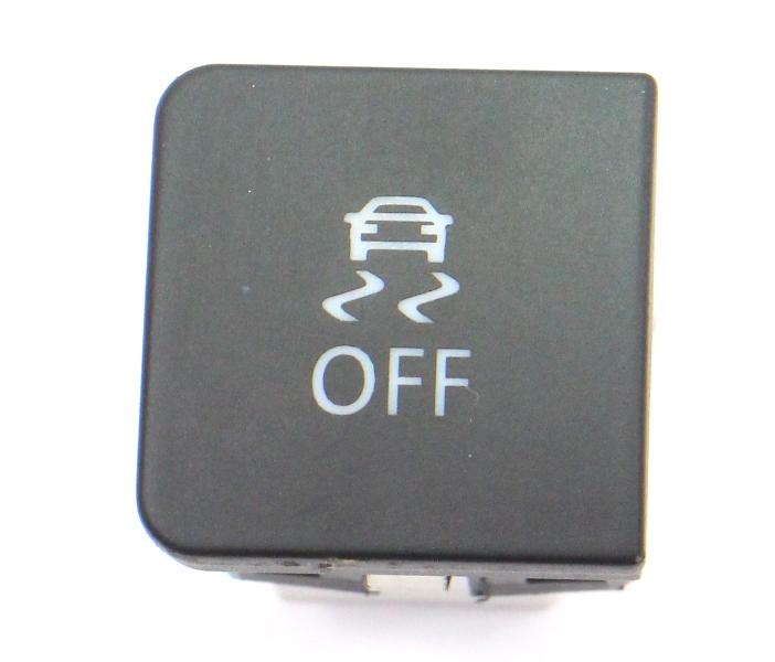 Traction Control Off Switch 10-14 VW Jetta SW Golf GTI MK6 Genuine - 5K0 927 117