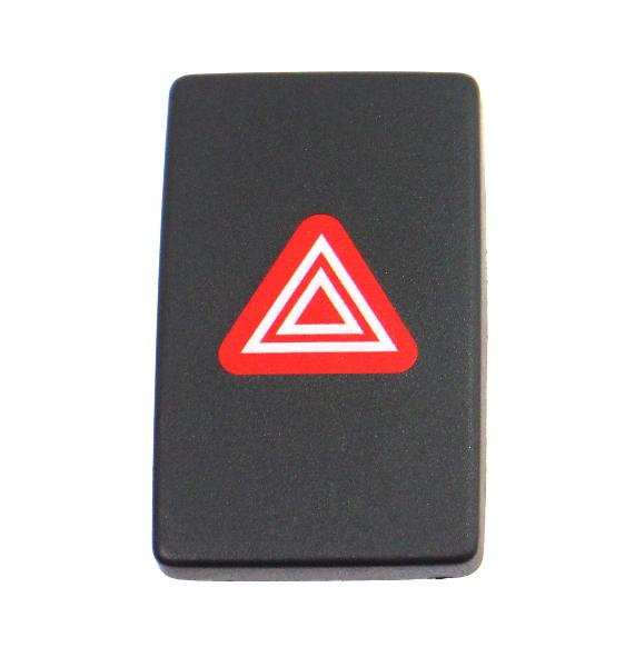 Hazard Flashers Switch 10-14 VW Jetta SW Golf GTI MK6 Genuine - 5K0 953 509 A
