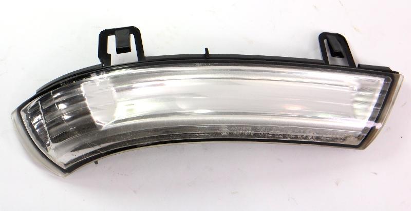 RH Side Mirror Turn Signal Light Lens 05-10 VW Jetta MK5 Passat B6 - 1K5 949 102