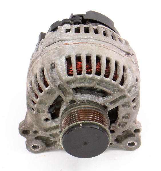140 Amp Alternator Valeo 06