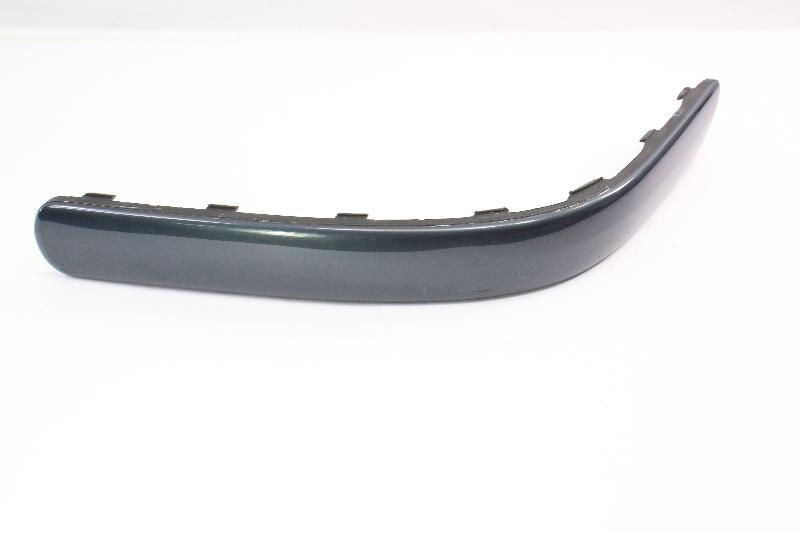RH Rear Bumper Side Molding Rub Strip Trim VW Golf GTI MK4 LC7V - 1J6 807 792 A