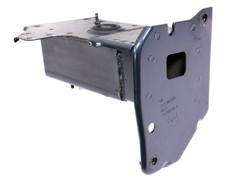 Lh Front Frame Rail End Plate Horn 99 05 Vw Jetta Golf Gti Mk4 1j0 804 181 A
