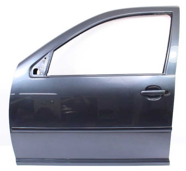 Lh Front Driver Exterior Door Shell 99
