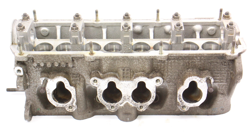 Genuine Cylinder Head 99 05 Vw Jetta Golf Mk4 Beetle 2 0