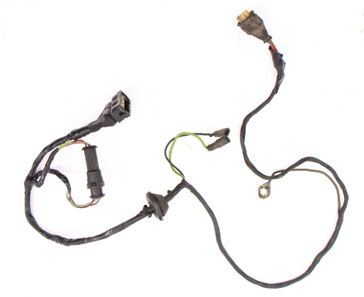 icm    coil    distributor wiring harness 81