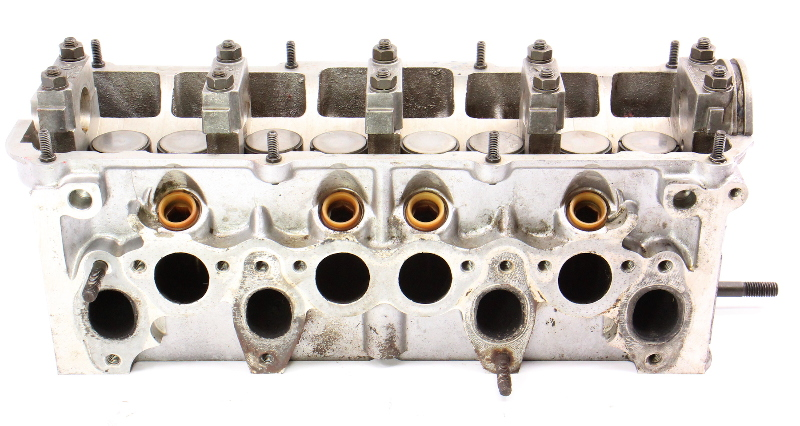 Cylinder Head 1.6 1.7 Gas FI VW Jetta Rabbit Scirocco Mk1 - 049 103 373 B