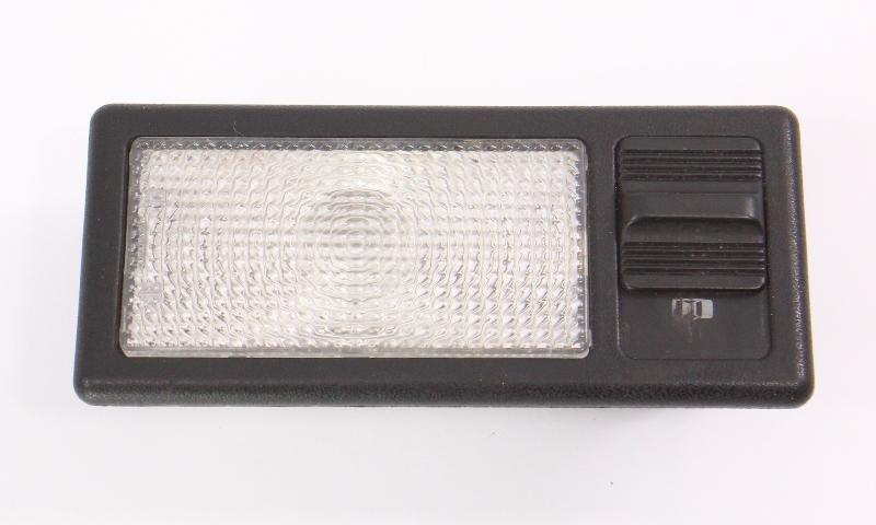Front Dome Map Interior Light 95-02 VW Cabrio MK3 MK3.5 ~ 443 947 105 C