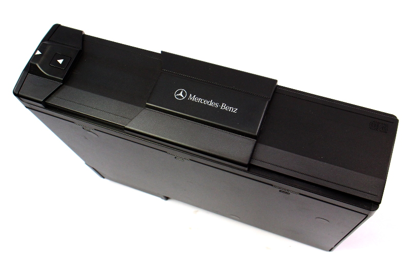 Trunk Cd Changer 94 99 Mercedes Benz E S C Class Clk C280