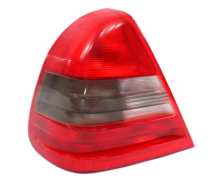 Lh Tail Light Lamp 94
