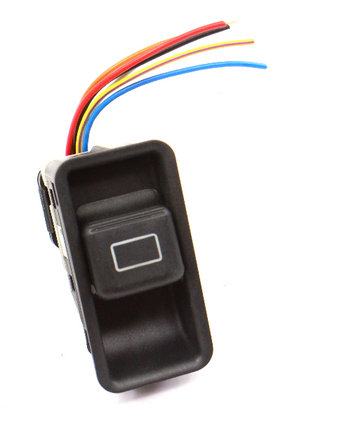 Mercedes Sunroof Switch W202 C230 C280 C36 C43 - Genuine - 1408206710