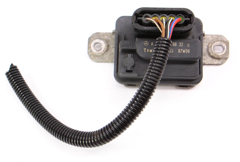 Fan Control Module 94-97 Mercedes W202 C230 C280 C36 C43