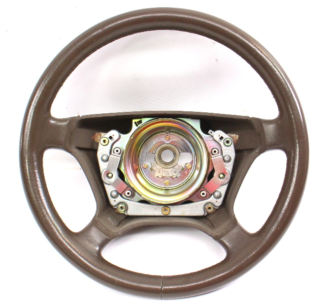 Leather Steering Wheel 94-00 Mercedes W202  C280 - Genuine