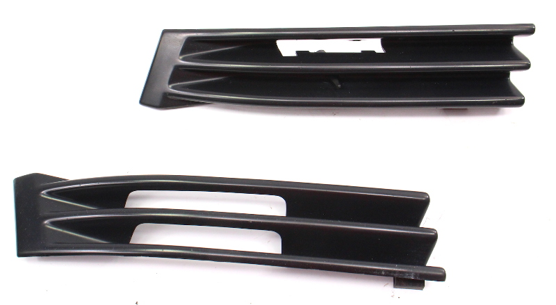 Bumper Grill Tow Hook Covers 94-97 Mercedes W202 C280 C230