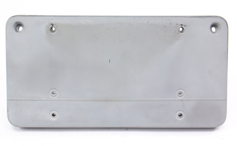License Plate Holder Mount Bracket 94 00 Mercedes W202
