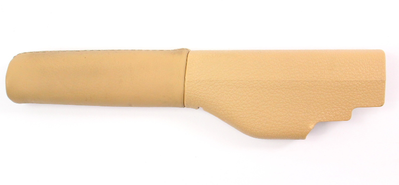 Leather Brake EBrake Handle Cover Trim 05-10 VW Jetta Rabbit MK5 - 1K0 711 461 E