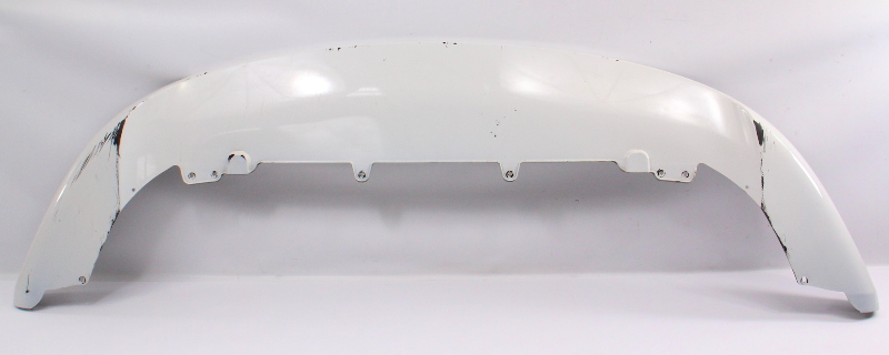 Front Bumper Lip Valence 05-10 VW Jetta GTI MK5 Lower