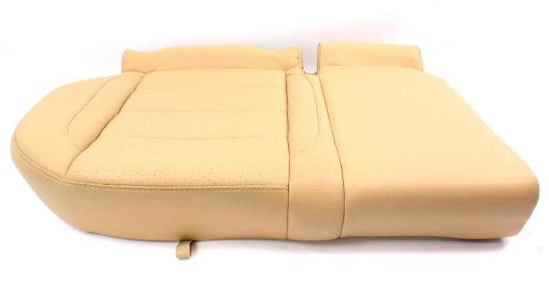 RH Rear Seat Lower Cushion 2009 VW Jetta Sportwagen MK5 Pure Beige 1K9 885 032 F