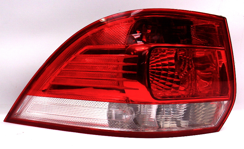 LH Tail Light Lamp 09-14 VW Jetta Sportwagen Wagon MK5 Mk6