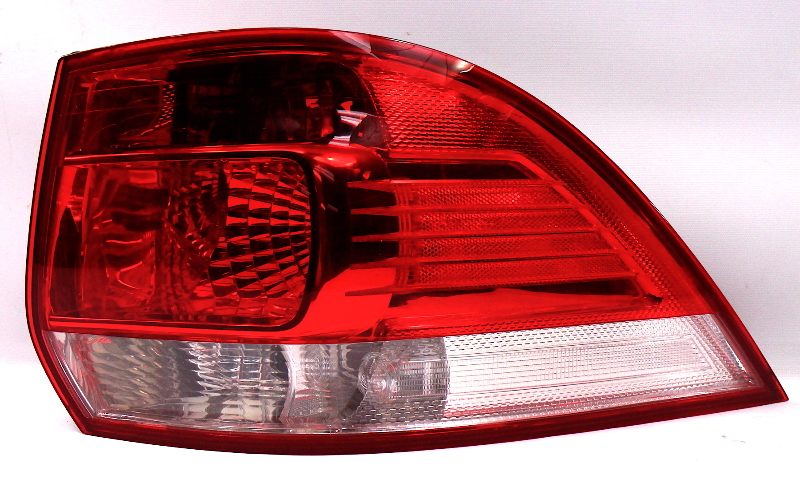 Rh Tail Light Lamp 09