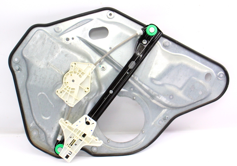 LH Rear Window Lift Regulator 09-14 VW Jetta Sportwagen MK5 MK6 ~ 1K9 839 755 A
