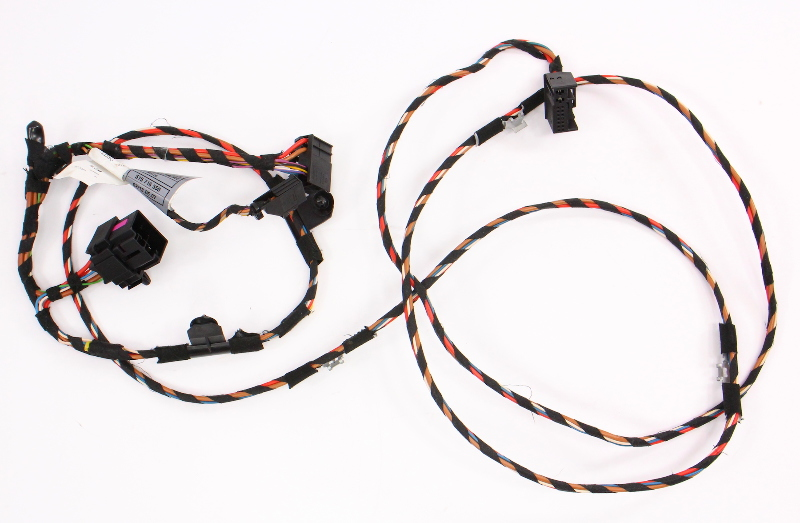Panoramic Sunroof Wiring Harness 09 14 Vw Jetta Sportwagen