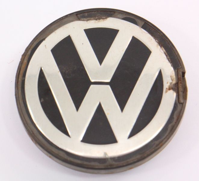 Wheel Center Cap 58mm 93-99 VW Jetta Golf GTI MK3 ~ Genuine ~ 6N0 601 171