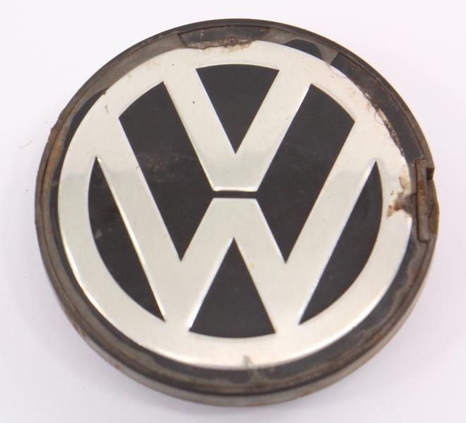 Wheel Center Cap 58mm 93 99 Vw Jetta Golf Gti Mk3