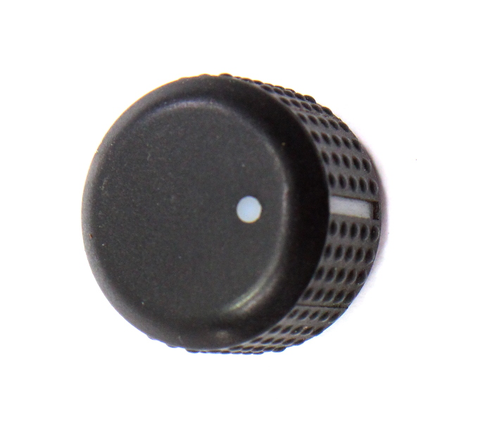 Mirror Switch Control Knob VW Jetta Golf GTI MK4 Beetle Passat B5 B5.5 - Genuine