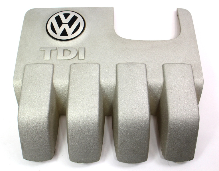 1.9 TDI Engine Cover Insert 04-05 VW Jetta Golf MK4 BEW Diesel ~ 038 103 925 ED