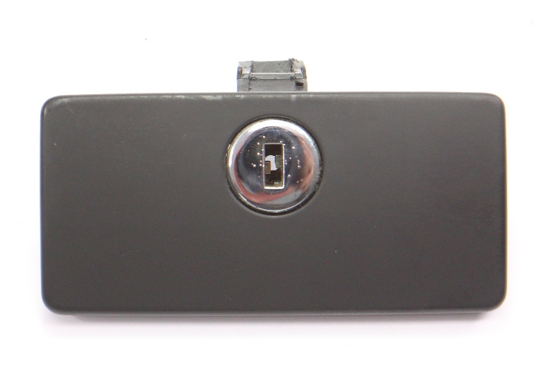 Glovebox Glove Box Handle Black 99 5