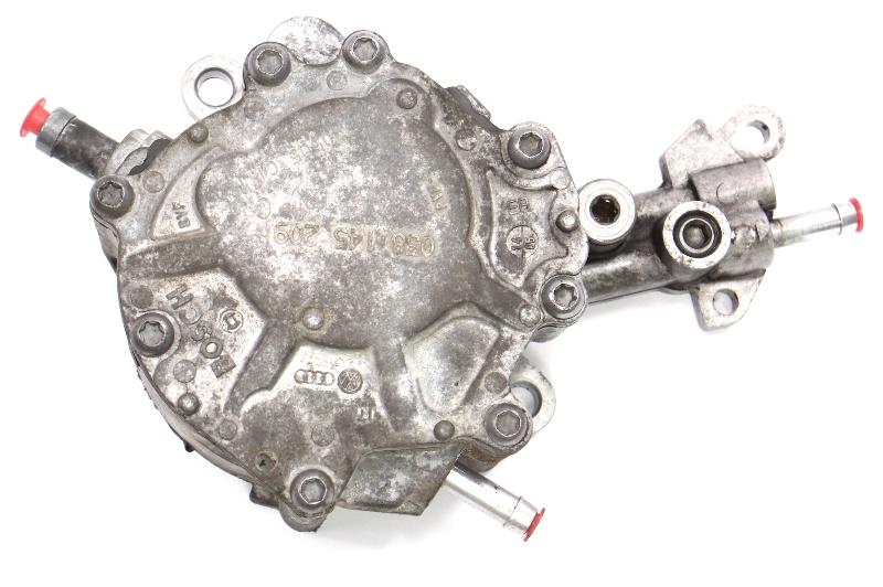 Vacuum Pump 04-07 VW Jetta Golf MK4 Beetle 1.9 TDI BEW BRM BHW - 038 145 209