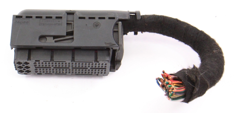 ECU Engine Computer Pigtail Harness Plug VW Jetta Golf Mk4 TDI - 7L0 906 385 A