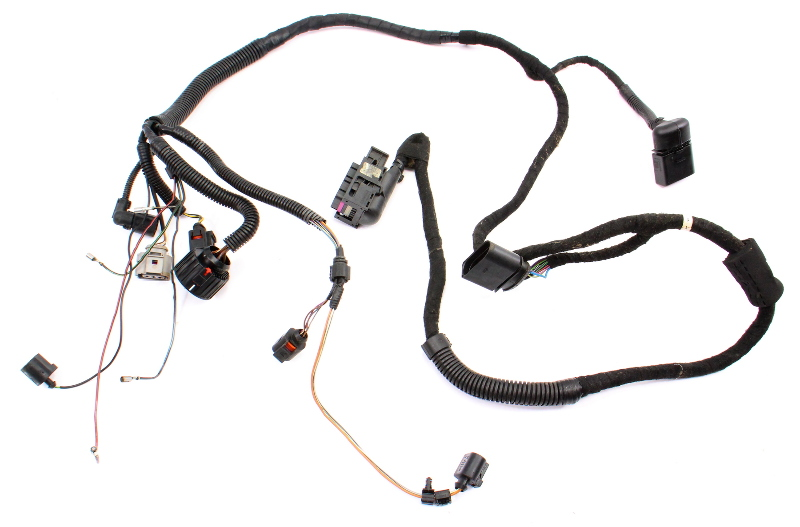 Engine Wiring Harness 2004 VW Jetta MK4 1.9 TDI BEW Diesel Genuine