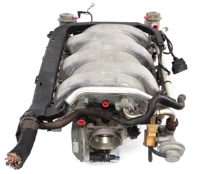 98-05 Mercedes Intake Manifold C280 ML320 E320 CLK320 W163 W210 W208 1121404001