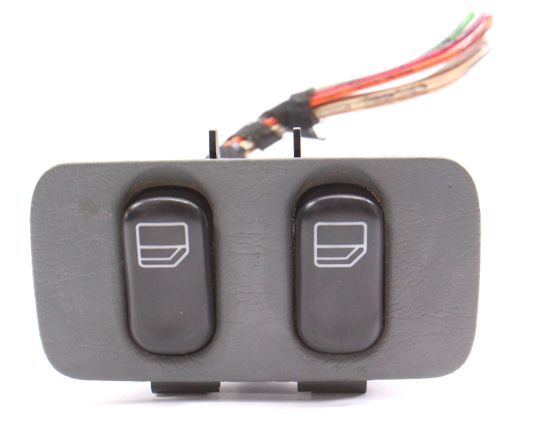 Rear Window Switches Controls  U0026 Trim 98
