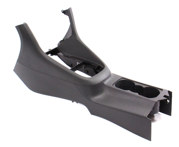 Center Console Cup Holder 10 14 Vw Jetta Sportwagen Golf