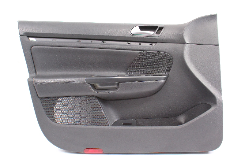 Driver Front Interior Door Panel Card 10-14 VW Jetta Sportwagen 1K4 867 011 JN