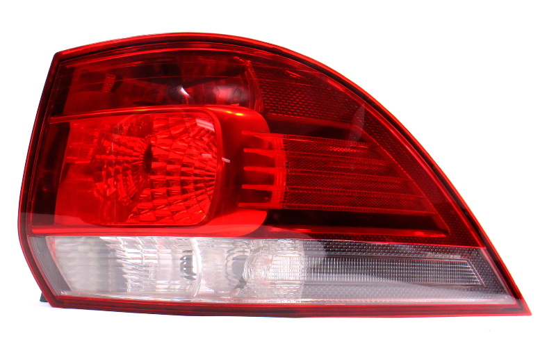 RH Tail Light Lamp 09-14 VW Jetta Sportwagen Wagon MK5 Mk6 Genuine 1K9 945 096