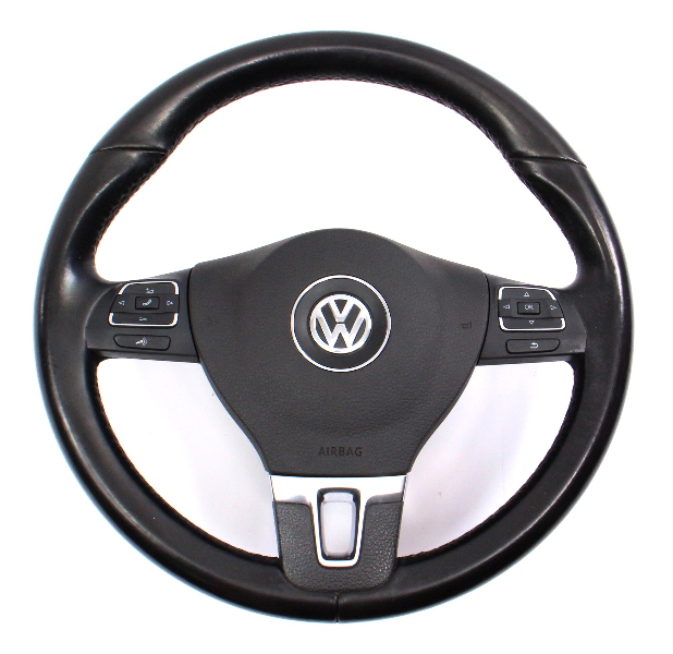 Driver Steering Wheel Airbag Air Bag VW Jetta Sportwagen MK6 - 1KM 880 201 D 81U