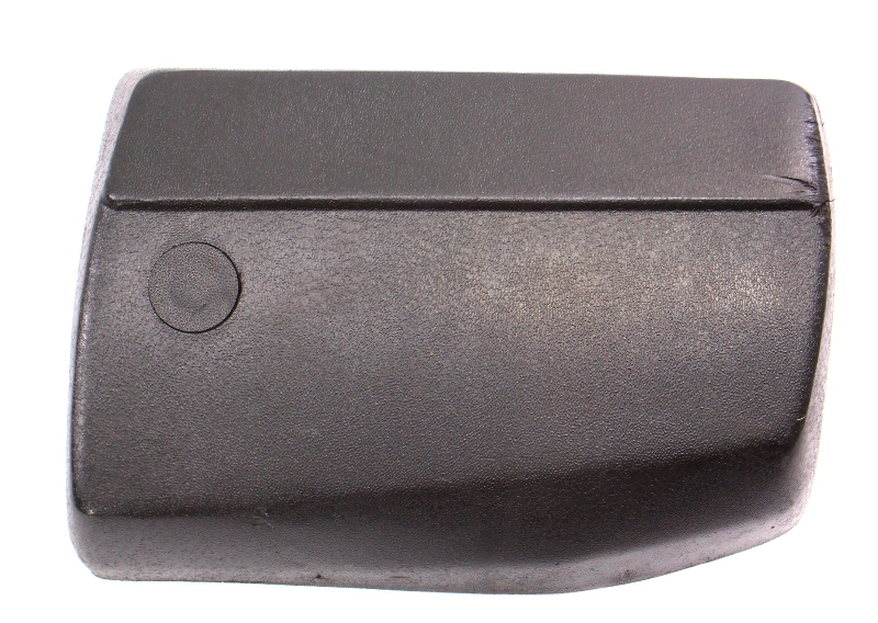 Bumper End Trim Cap 80-86 VW Vanagon T3 Westfalia RH Front / LH Rear ~ 251807124